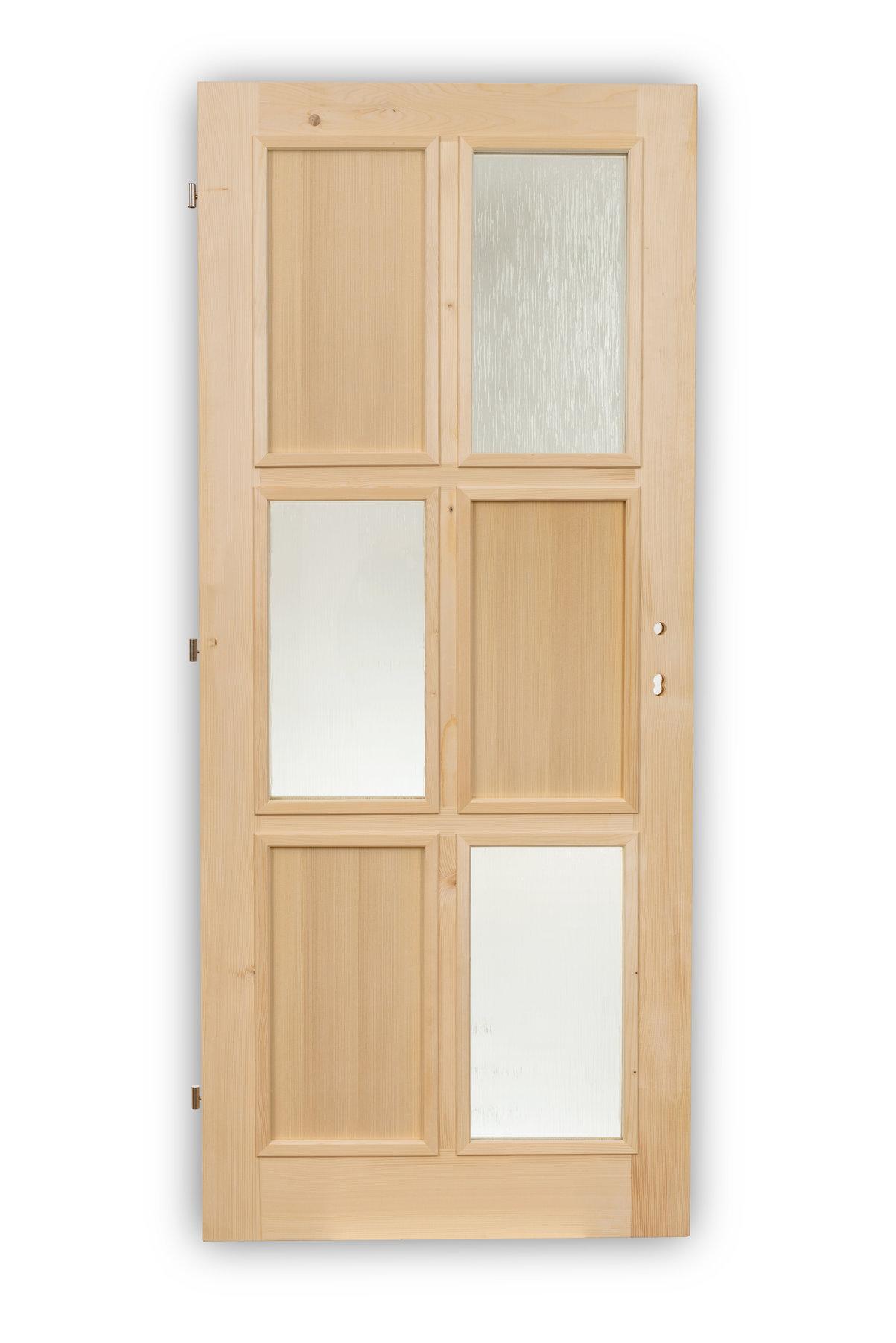Kazetové dveře Kara E
