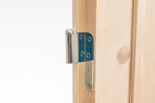 Kazetové dveře Hamburk B