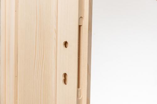 Kazetové dveře Kara F