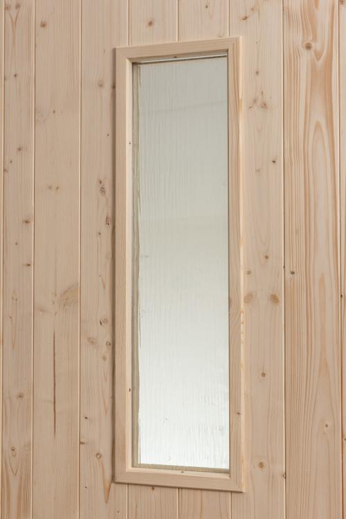 Palubkové dveře Horizon - panty