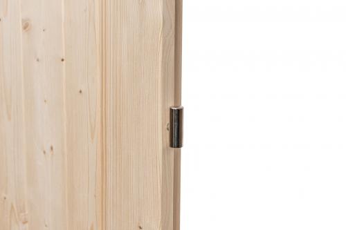 Palubkové dveře plné - Big