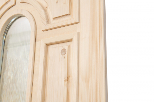 Kazetové dveře Hamburk A