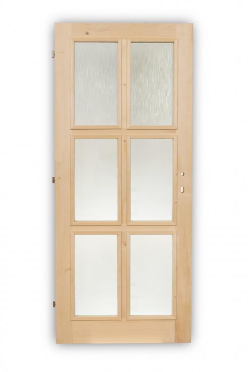 Kazetové dveře Kara A