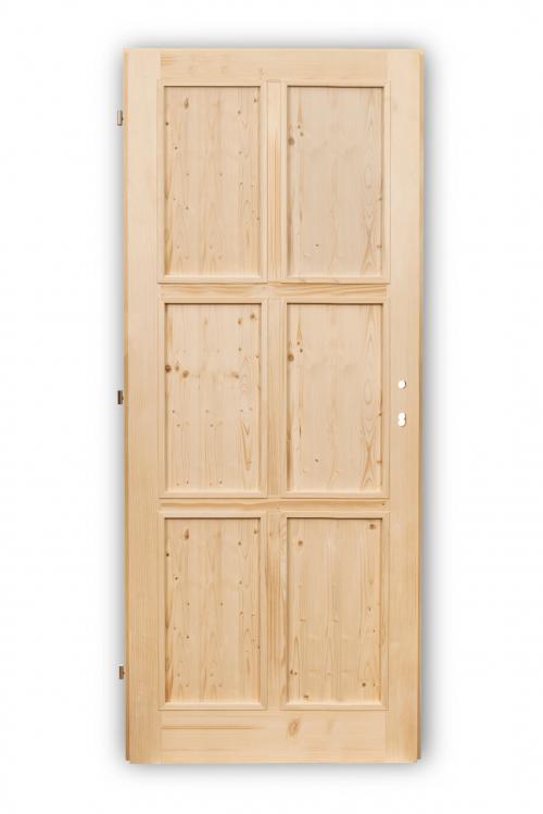 Interiérové dveře Jasmine F